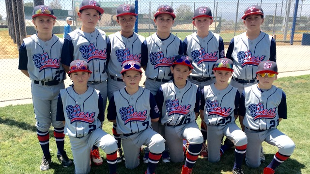 Big West Elite 10U