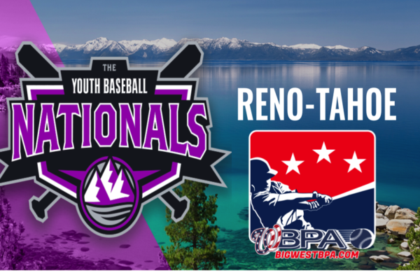 Reno Nationals 2019 | Big West BPA Travel Baseball